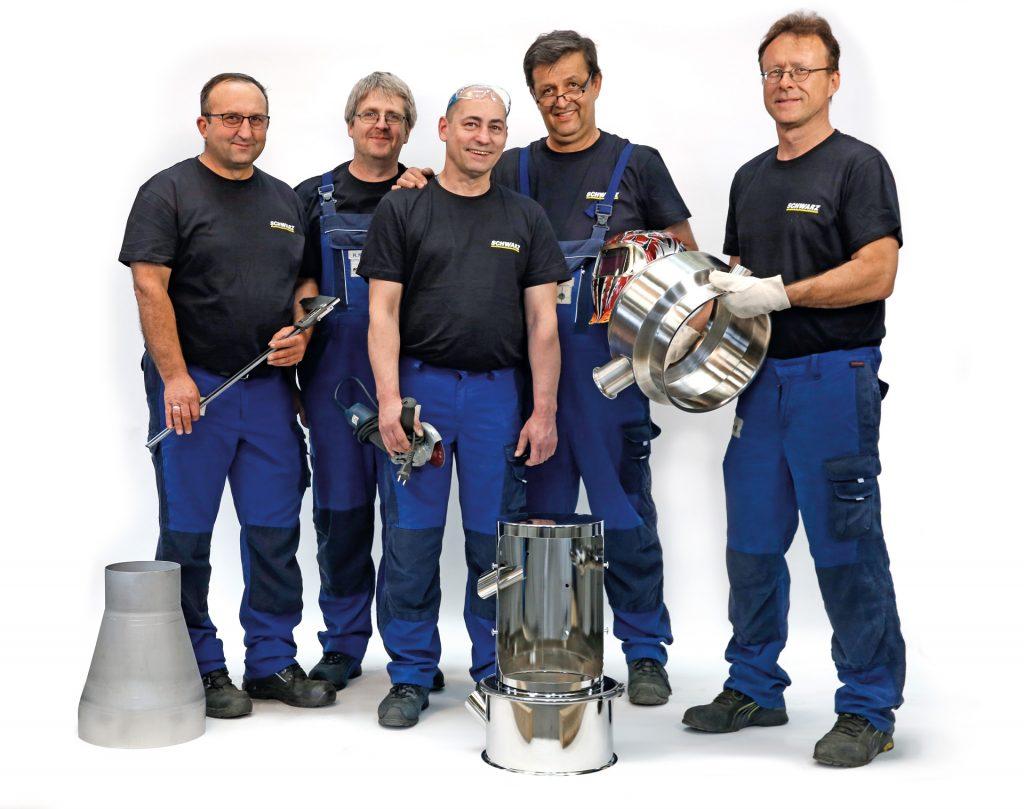 Schwarz Team